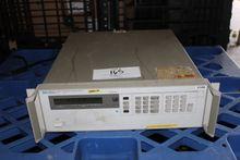 Used HP/Agilent 6623