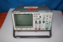 HP 54615B 500 MHz 1 Gsa/s 1ns P