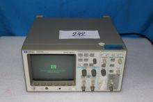 Used HP 54610B 500 M