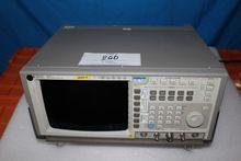 HP 8990A Peak Power Analyzer