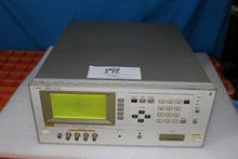 Used HP/Agilent 4284