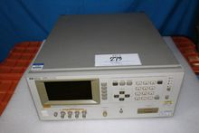 Used HP/Agilent 4285