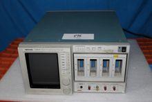 Used Tektronix 11801