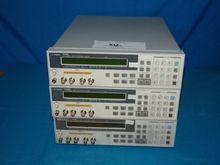 Used HP/Agilent 4349