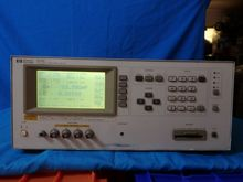 Used HP 4278A 1kHz /