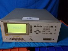 Used HP 4278A 1kHz /
