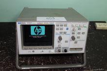 HP 54620C 16 Channel 500 Msa/S
