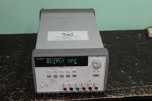 Used HP/Agilent E363