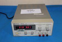 Used HP E3611A 0-20V