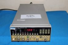 HP 8112A 50 MHz Pulse Generator