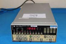HP 8112A 50 MHz Pulse Generator