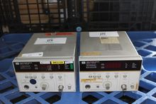 Used HP/Agilent 436A