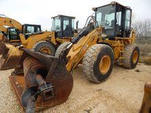 2008 Caterpillar 930H Wheel Loa