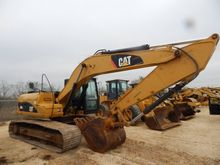 2011 Caterpillar 320DL Hydrauli