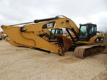 2008 Caterpillar 325DL Hydrauli