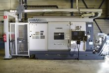 2004 Okuma Mac Turn 250-2SW 9-A