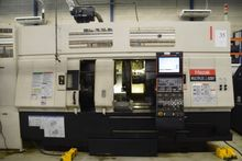 2006 Mazak Multiplex Triple (3)