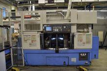 2003 Mazak Multiplex 6200-II Tw
