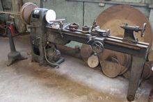 Morgan Dual Fuel Aluminium Furn
