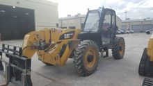 2012 Caterpillar TH514 Telescop