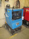 2004 Miller Syncrowave 250DX 25