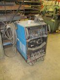 2005 Miller Syncrowave 250DX 25