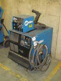 2002 Miller CP-302 300 Amp Mig