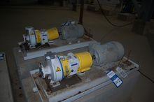 2012 Sulzer CPT12-1-LF 7.5 HP