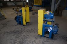 Used Wemco CE 10 HP