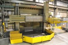 "1995 O-M Ltd. TMD-55/60N 216.5"""