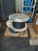 Reels of Multi Core Cable