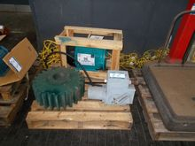 Beck WV-DA160LB Hydraulic Switc