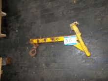 Fork Lift Truck Lifting Beam