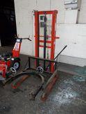 Keyloc ML-B-HM Barrel Lifting T
