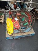 Used Wire Pull Hoist