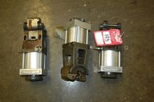 Lot of CJ Winter Pneumatic Seri