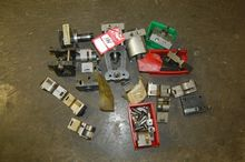 Lot of Assorted CJ Winter Pneum