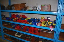 Shelves of Assorted