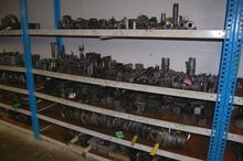 Lot of Assorted Screw Machine S