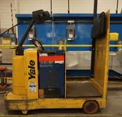 Yale MTR005LEN24T 24V Electric