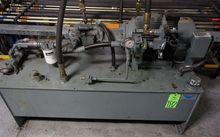 Eagle EL05017 Hydraulic Pump