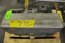 Used Busch RA0205D52
