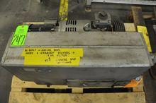 Busch RA0205D523.2222 Vacuum Pu