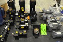 Lot of Asst. Pneumatic Cylinder