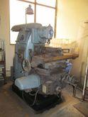 pcs PRC Milling Machine