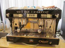 pcs Astoria Coffee Making Machi