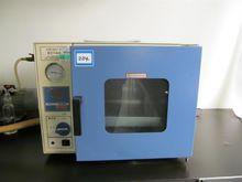 pcs Hengke DZF-60LI Drying Oven