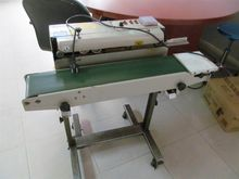 pcs Sealing Machine