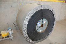 "Spool of 36"" Wide Belt Conveyor"