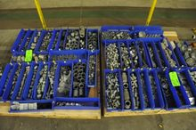 Lot of Electrical Conduit, Scre